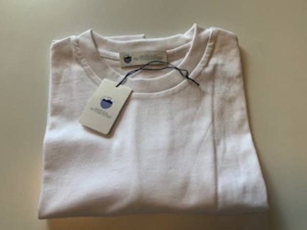 American Sea Island Cotton T-shirts